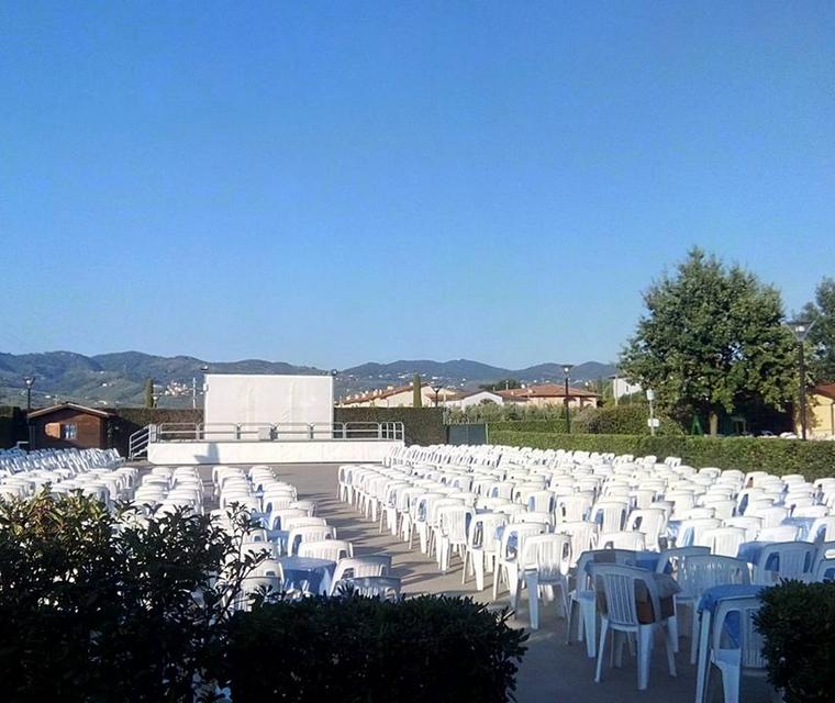 Parco Berlinguer zona Palco