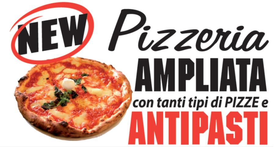 Pizzeria festa dell'unità